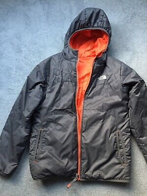 Kids The North Face Reversible Jacket 11-12