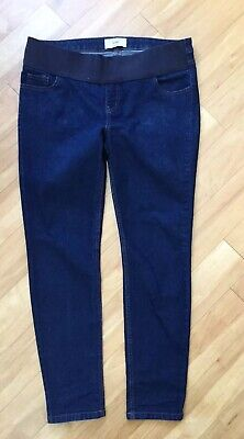 New Look Maternity Skinny Jeggings Jeans With Stretch Size 14 Unworn