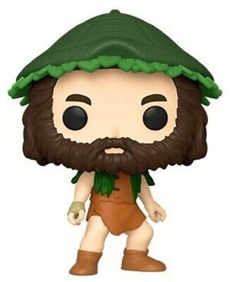Jumanji - Alan Parrish - Funko Pop! Movie: (2019, Toy NUEVO)