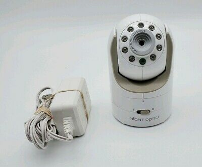 Infant Optics DXR-8 Replacement Wireless Video Camera ONLY Extra Add On