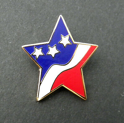 ARMADILLO AND TEXAS STATE FLAG LAPEL PIN BADGE 3//4 INCH