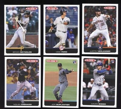 2019 Topps Total Wave 9 Singles Pick your card #801-900