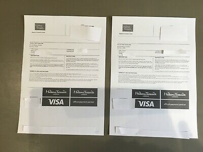 2 X Madame Tussauds LONDON Tickets  - MONDAY  16th DECEMBER 2019  1300PM