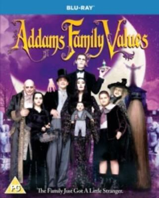 Addams Family Values =Region B BluRay,sealed=