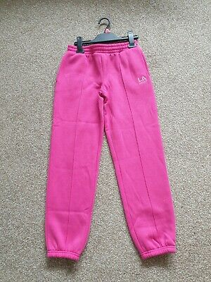 Girls Joggers And Hoody Age 9-10