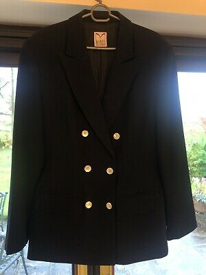 Mondi Women's Suit With Skirt Size 40