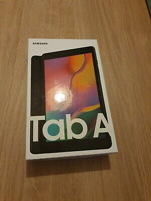 Samsung Galaxy Tab A brand new and boxed