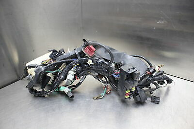 07-08 Honda CBR 600RR Main Engine Wiring Harness Loom FOR PARTS