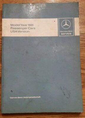 Mercedes-Benz Engine M102 Introduction into Service Manual