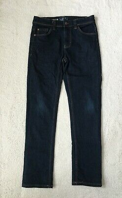 ***Next boys Dark blue regular jeans 9 years EXCELLENT***