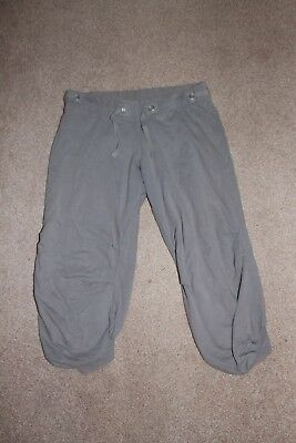 Tammy Girl 140-146cm Age 9-10 Years 3/4 tracksuit bottoms grey
