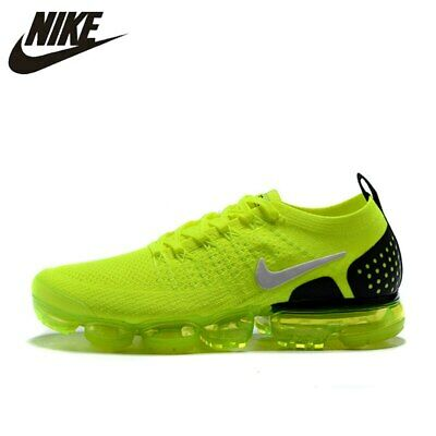 Nike Air Vapormax Flyknit 2 Men's Running Shoes Sneakers For Outdoors 1802
