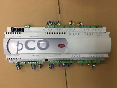 1Pc Carel Plc Pc03000Am0 Pco3000Am0 Controller