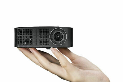 Never used - Opened - Dell M318WL Mobile Projector - LED Portable