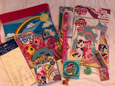 Toy moji Colouring Puzzle Book 8 Pages of Fun Gift Party Bag Pocket Money Emoji
