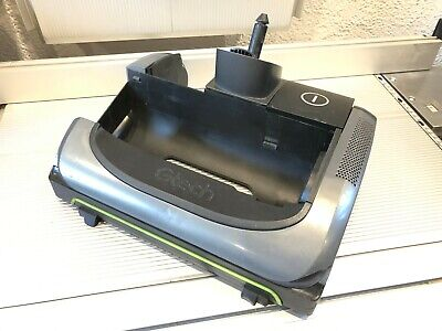 GTECH AirRam AR20 AR2 Cordless Vacuum Cleaner Body Only, New Switch