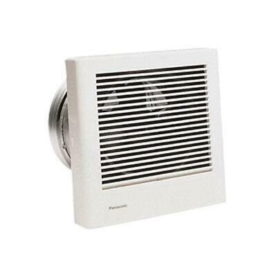 Panasonic WhisperWall 70 CFM Wall Exhaust Bath Fan  FV-08WQ1 *