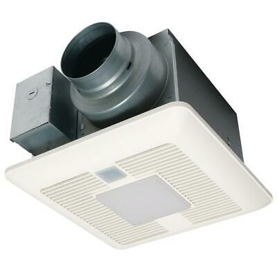 Panasonic WhisperSense DC fan-LED Lights Motion & Humidity  FV-0511VQCL1 *