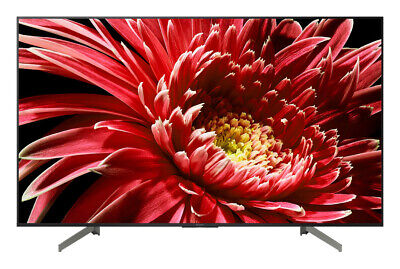"""Sony - KD-55X8500G - 55"""" X85G 4K Ultra HD - HDR - Smart Android TV"""