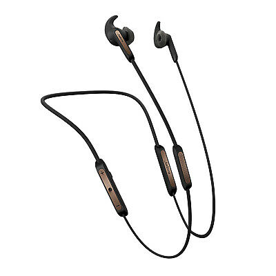 Jabra Elite 45e - Copper Black Manufacturer Refurbished