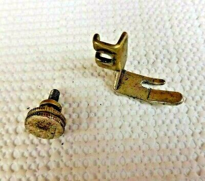 PRESSURE FOOT for Singer 66 Sewing Machine - PART