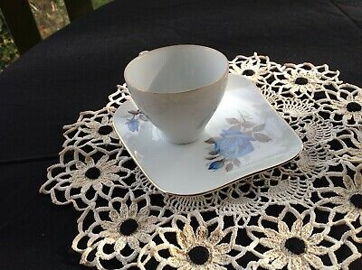 Vintage Westminister - Fine China Tea Cup And Saucer - Australia - 714C -