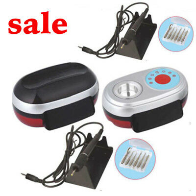 Lab 2IN1 Dental Waxing Unit Wax Pot Analog Heater Melter+Waxer Carving Knife Pen