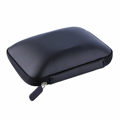 New Portable EVA Hard Carry Case Cover Bag Pouch For 6'' inch Navigator GPS cD