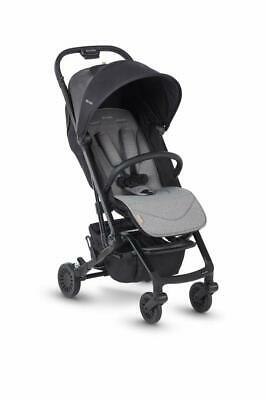 Micralite ProFold Compact Stroller – Carbon - Damaged Box