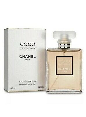 CHANEL Coco Mademoiselle (116520) Parfum 3.4oz Spray for Women ** FREE SHIPPING