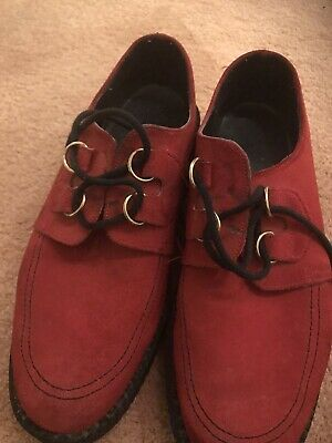 1950s mens shoes size Uk 8