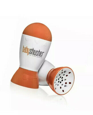 Baby Shusher - Sleep Miracle, Soother, Young, Peace, Technology