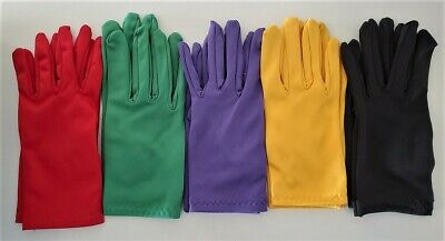 Women's Formal Dress Gloves