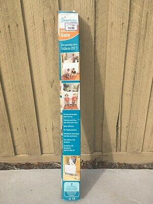 Dreambaby Retractable Gate - baby safety gate