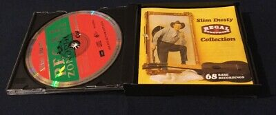 Slim Dusty Regal Zonophone Collection 3 CD Set Australian Country Greatest Hits