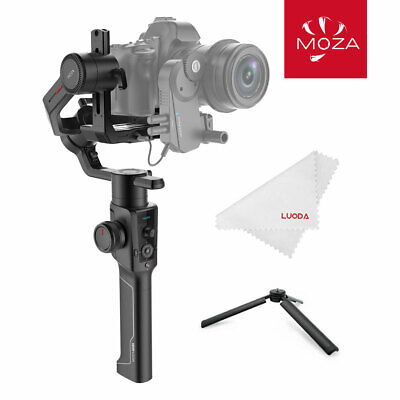 MOZA Air 2 3-Axis Handheld Gimbal Stabilizer For Camera With Follow Focus 4.2kg