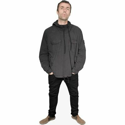 Liam Gallagher (Casual) tamano natural