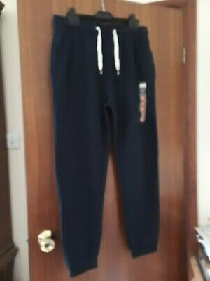2  BNWT pairs of track suit bottoms  XL by Primark
