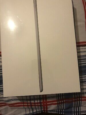 Space Grey Apple iPad 6th Generation