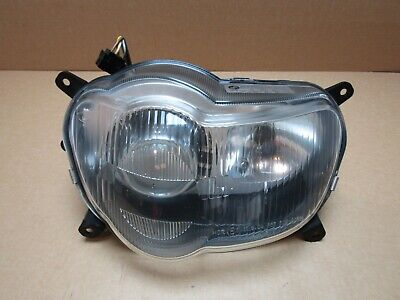 BMW R1100S Boxer Cup 2004 headlight (3643)