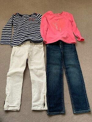 Girls Outfit Bundle Age 5, Gap, Next, Pumpkin Patch