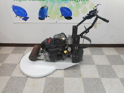 "Betco 27"" Propane Floor Buffer 18HP Kawasaki High Speed Burnisher"