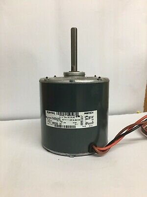 New! Genteq 5KCP39PGY484AS Motor 1/3HP 1050 RPM condenser fan motor G11VY4848AS