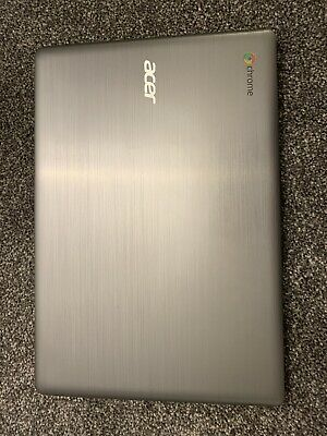 Acer Chromebook Cb3-431 With 14 Inch Full HD Celeron Quad Core N3160 4 GB RAM