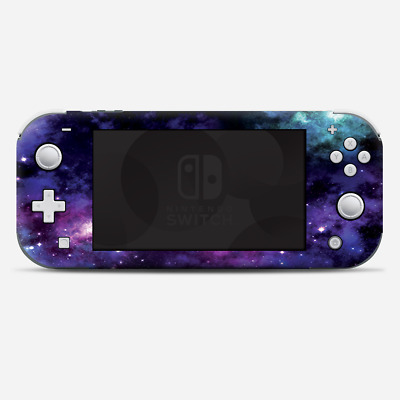 Skins Decals wrap for Nintendo Switch Lite - Space Gasses