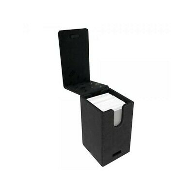 Alcove Tower Ultra Pro Deck Box - Jet