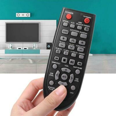 1 pc Remote Control Replacement for Samsung Soundbar Audio System Controller