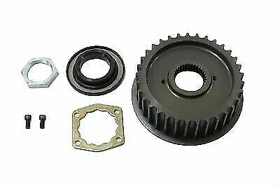 BDL Front Pulley 33 Tooth for Harley Davidson by V-Twin