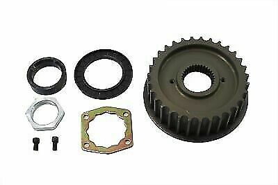 BDL Front Pulley 31 Tooth for Harley Davidson by V-Twin