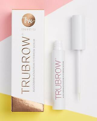 TRUCOSMETICS – eyebrow serum | for fuller, stronger brows | Made in Germany | 5